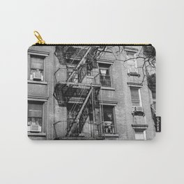 Smoking Window Carry-All Pouch