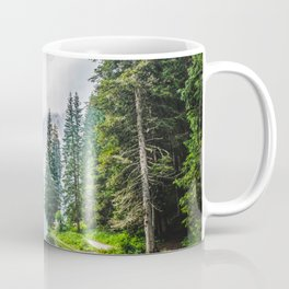 The Place To Be Coffee Mug