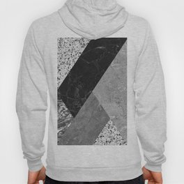 Marble and Granite Abstract Hoody