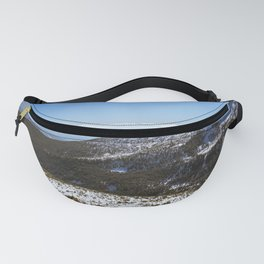 Amazing winter view Fanny Pack