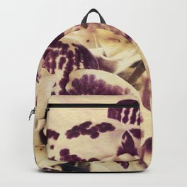 Orchids 2 Backpack