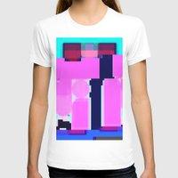 blur T-shirts featuring Blur by allan redd