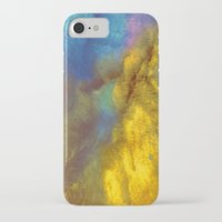 golden iPhone & iPod Cases featuring Golden by Benito Sarnelli