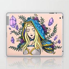 Maiden of Ice Laptop & iPad Skin