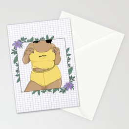 Summer vibes III Stationery Cards