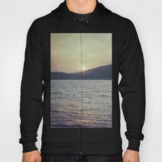 Blue Sunset Hoody