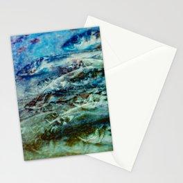 Sardines 1 Stationery Cards