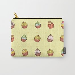 cup cake time! Carry-All Pouch