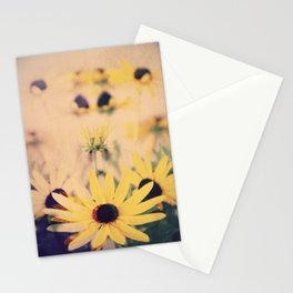 Little Yellow Stationery Cards