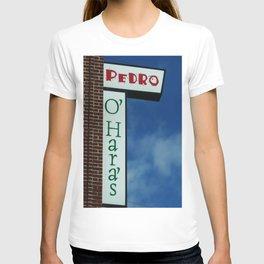 Irish Pedro T-shirt