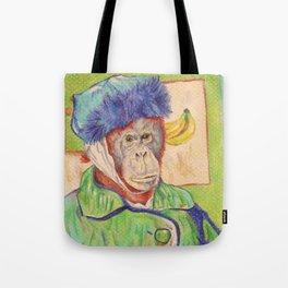 Ovanguhtan Tote Bag