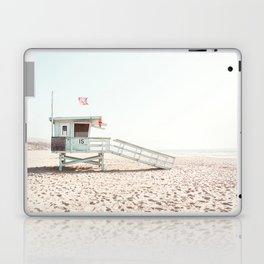 Somewhere in Cali Laptop & iPad Skin