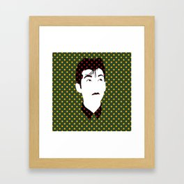 TURNER Framed Art Print
