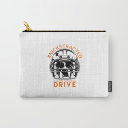 DRIVE By Jacob Chance Carry-All Pouch