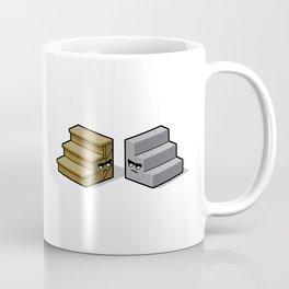 Stares Coffee Mug