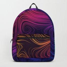 Mystic Swirls Backpack
