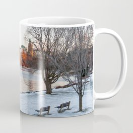 Beautiful Ottawa Coffee Mug