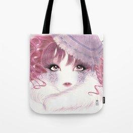 Shironuri Tote Bag