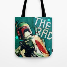 The Good, The Bad & The Ugly: Star Wars Tote Bag