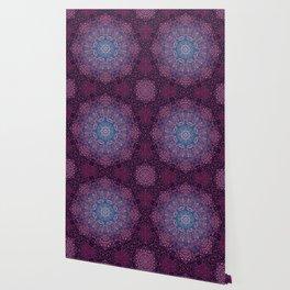 magic mandala 36 #mandala #magic #decor Wallpaper