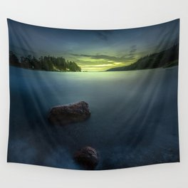 Asteroids Wall Tapestry