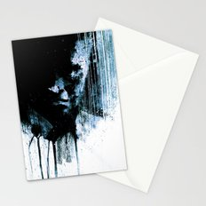 The Visitor #3 Stationery Cards