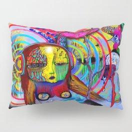 LetSomebodyDrift Pillow Sham