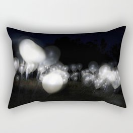 Archimedes' Field Reloaded no.4 Rectangular Pillow