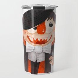 Dracula kid Travel Mug
