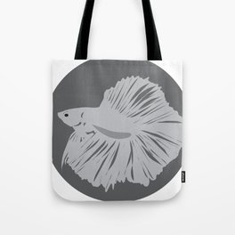 Betta 2 Tote Bag