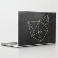 geo Laptop & iPad Skins featuring Geo by Last Call