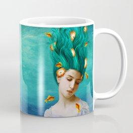 Sweet Allure Coffee Mug