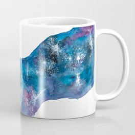 Space, the final frontier Coffee Mug