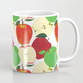Apple Harvest Coffee Mug