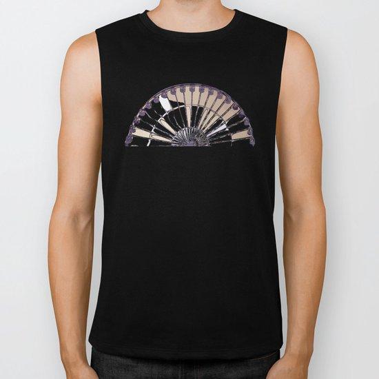 Wheel   (h) Biker Tank
