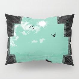 Precious Life Pillow Sham