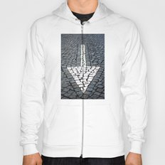 street arrow Hoody