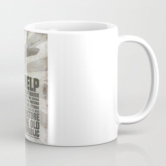 Join the Rebel Alliance Mug