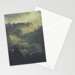 Nørdic Forest No. 2 Stationery Cards
