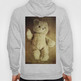 Old Teddy Bear Hoody
