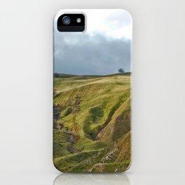 Napa Valley iPhone Case