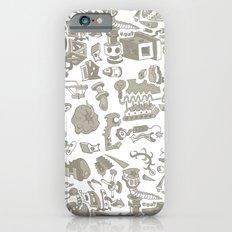 Misc. Parts iPhone 6s Slim Case