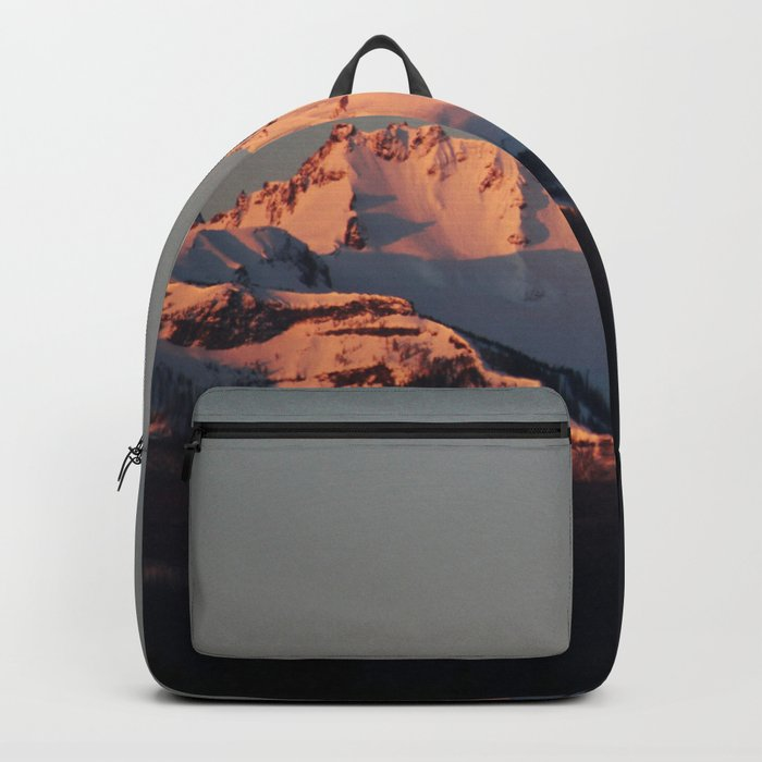 Alpenglow Backpack