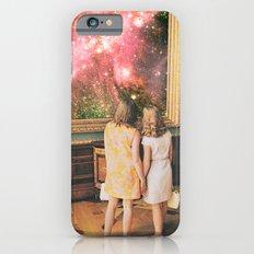 Su bella distancia iPhone 6s Slim Case