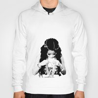 cocaine Hoodies featuring Honey Cocaine by Kris.