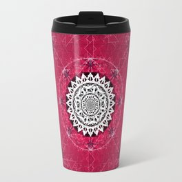 Nexus N°17 Travel Mug