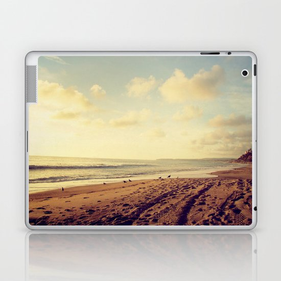 San Clemente Laptop & iPad Skin