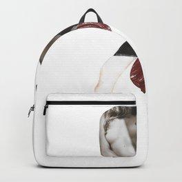 Undressed Backpack