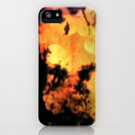 XZ3 iPhone Case