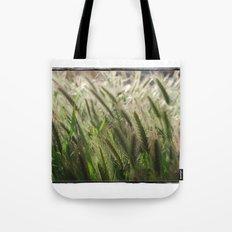 Soft Breeze Tote Bag